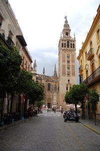Sevilla views