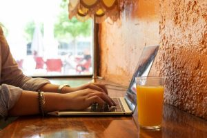 Best coffees to work remotely