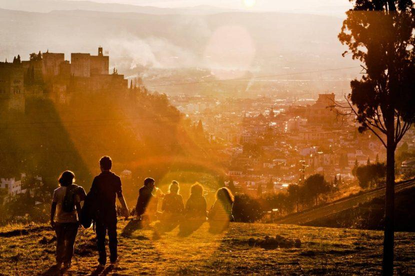 Visit Granada